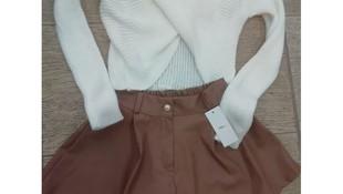 Tienda de ropa juvenil en Mallén
