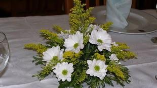 Flores Tere en Madrid