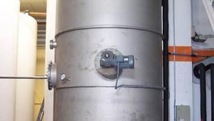 Sistemas de pesaje silos y tolvas