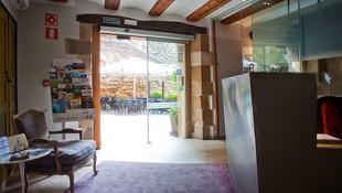Hotel con encanto en Estella Navarra