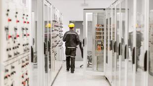 Electricidad y telecomunicaciones en Madrid