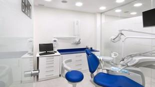 Dentistas 24 horas en Chamberí