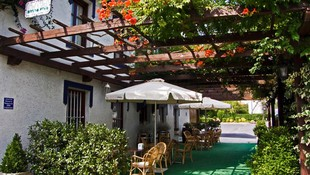 Restaurante para comuniones en Derio, Bizkaia