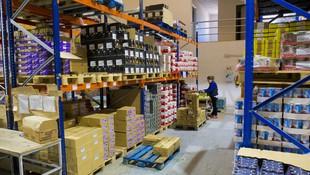Transporte y almacenaje en Málaga