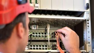 Instalaciones de redes de datos Madrid