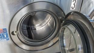 tintoreria lavanderia Las Palmas