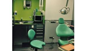 Sala de tratamiento dental