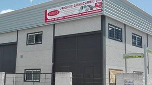 Empresa de productos cárnicos derivados del cerdo en Sevilla