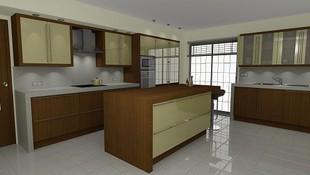 Fabricante de muebles cocina en Madrid