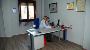 Sr. Antonio Larrea