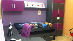 liquidación habitación juvenil graus huesca