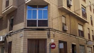 Edificio donde está enclavado el despacho profesional