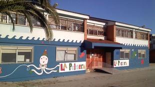 Ampliación de aula infantil en Valencia