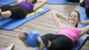 Pilates para reeducación postural