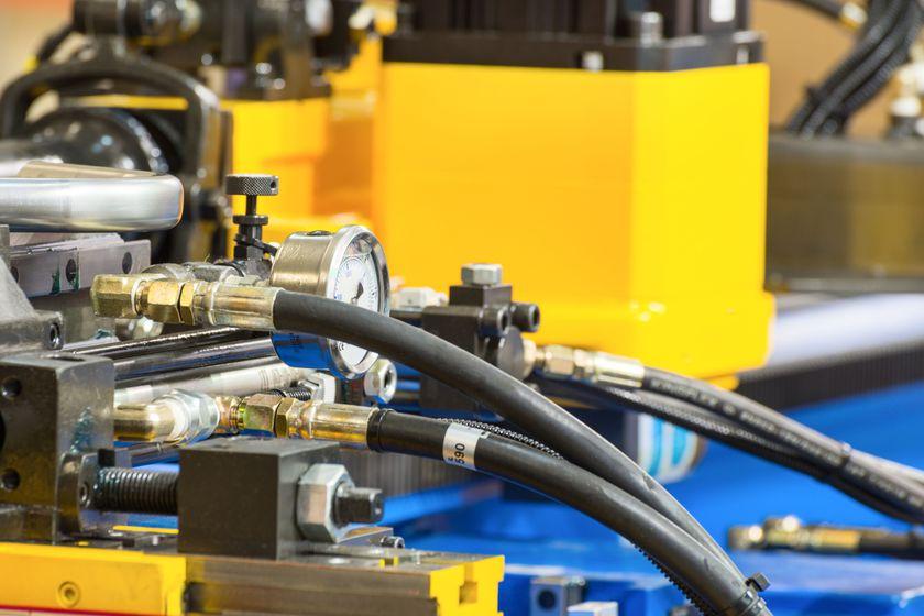 Productos para el mantenimiento industrial