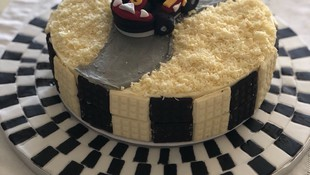 Las tartas más originales en Marbella