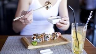 Sushi a domicilio en Barcelona