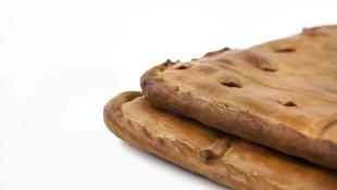 Empanadas de diferentes sabores en Carballo