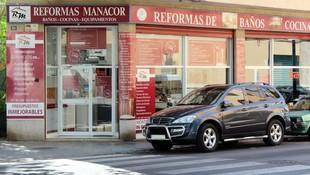 Empresa de reformas en Palma de Mallorca