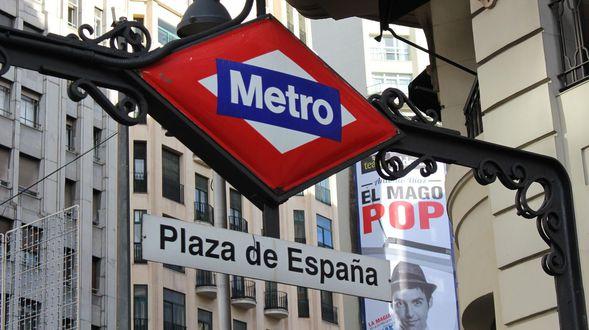 gestoría plaza de España