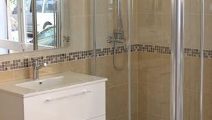 Cambio de bañera por plato de ducha en Palma de Mallorca