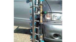 Instaladores de fontanería, gas y calefacción en Asturias