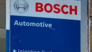 Taller autorizado Bosch Injection
