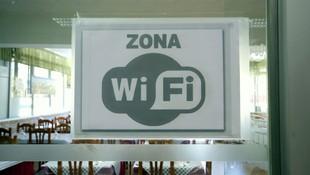Restaurante con zona wi fi