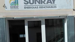 Tienda de energías renovables en Zafra