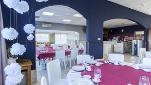 Restaurantes para comuniones en Vigo