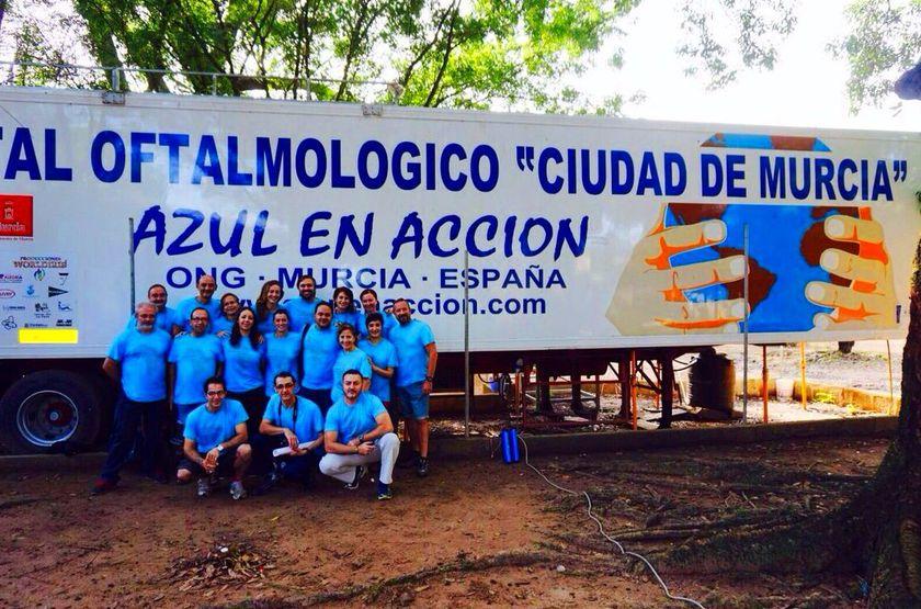 Oftalmologos Asturias