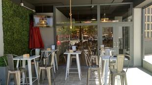 Reforma de locales comerciales en Zaragoza