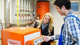 Instalación y certificación de depósitos de gasóleo
