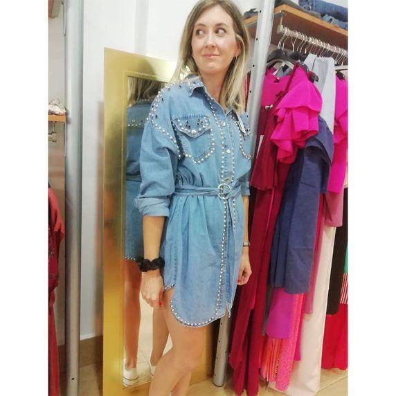 Tienda de ropa casual en Mallén