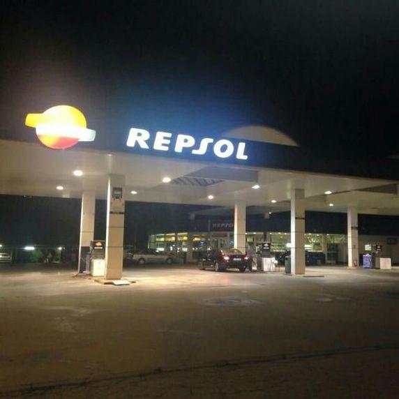 Estación de servicio en Montalbo con todo tipo de combustibles