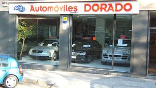 TIENDA AUTOMOVILES DORADO