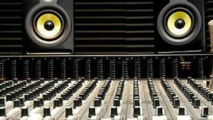 Reparación de equipos de sonido
