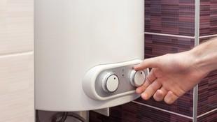Calentadores eléctricos de agua