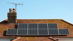 Placas solares de Tvg Systems Tomás Vicente García