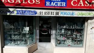 Relojería en Collado Villalba, en Madrid