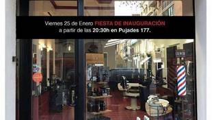 Peluquería unisex Poblenou Barcelona