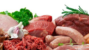Venta de carne y embutidos caseros en Ávila