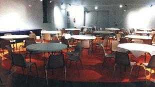 Alquiler mobiliario hostelería, alquiler sillas...