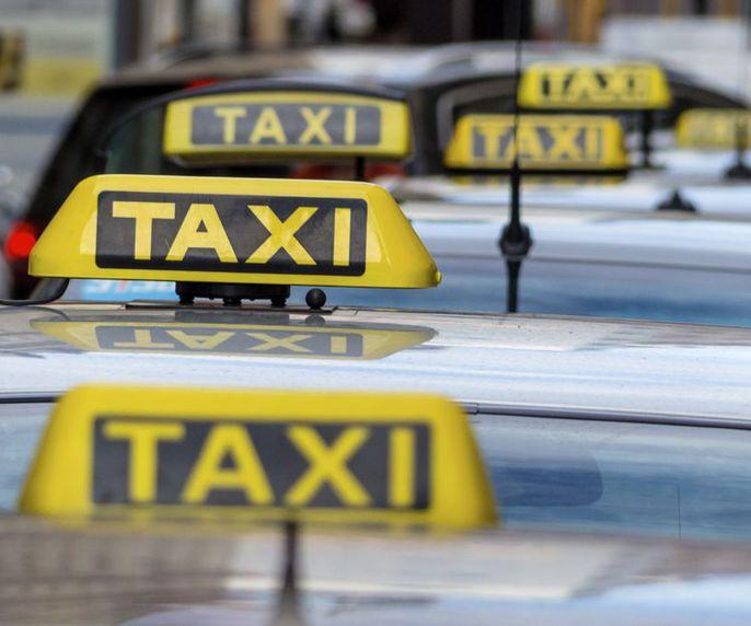 Profesionales del taxi en Colmenar Viejo