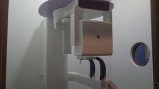 Ortopantomografia digital
