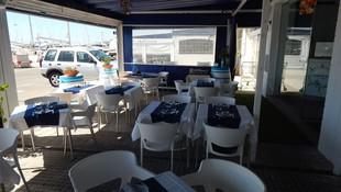 Restaurantes con vistas al mar en Sant Andreu de Llavaneres