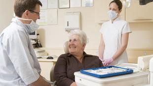 implantes dentales Bilbao