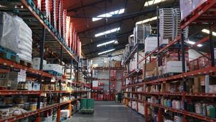 Distribuidores de alimentación en Albacete