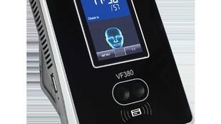 Control horario trabajadores reconocimiento facial