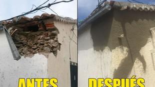 Reformar tejados en Ávila